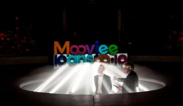 Les moments forts du Prix Moovjee 2019
