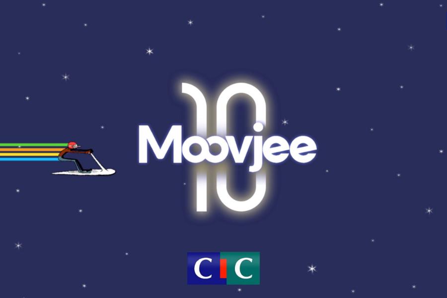 CIC partenaire du Moovjee